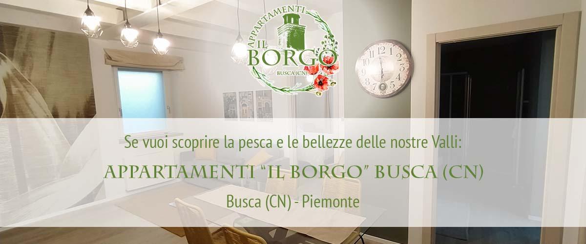 Il Borgo Appartamenti Busca - Cuneo